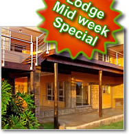 Affordable Self Catering Guest House